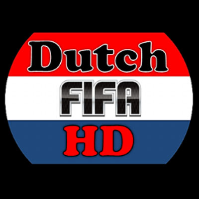 Logo van Dutch Fifa HD