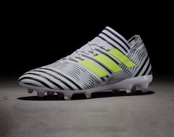 The Nemeziz shoe from Adidas