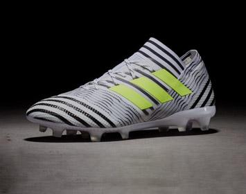 The Nemeziz shoe from Adidas